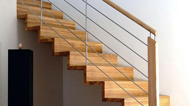 Impressionen von Hangst Treppenbau